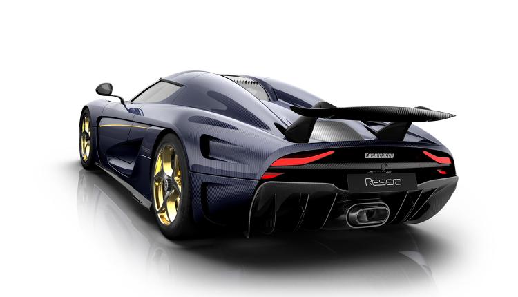 Koenigsegg Ccxr Trevita >> Christian von Koenigsegg's Regera Configuration Inspired