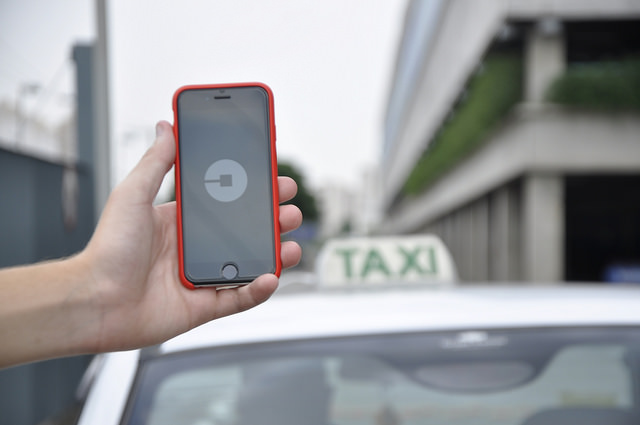 Things That Will Get An Uber Driver Deactivated