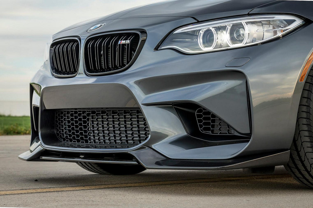Check Out What Vorsteiner Has For Your Bmw M2