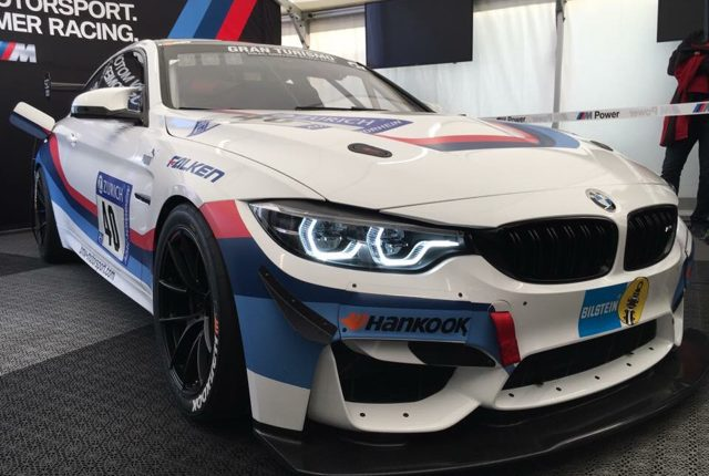 bmw m4 gt4 has landed for your inner racer