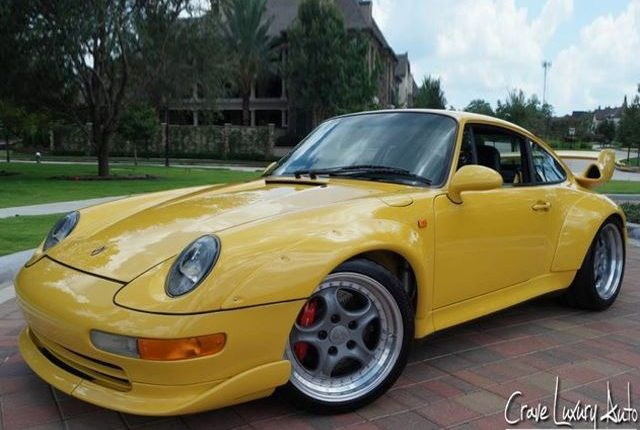 you will need r26 million to bag this 1996 porsche gt2. Black Bedroom Furniture Sets. Home Design Ideas