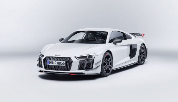 We Don't Like The Rumors About Audi Killing Off The R8