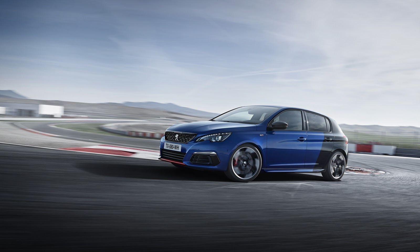 are peugeot bringing the punch to the golf r with hotter 308 gti. Black Bedroom Furniture Sets. Home Design Ideas