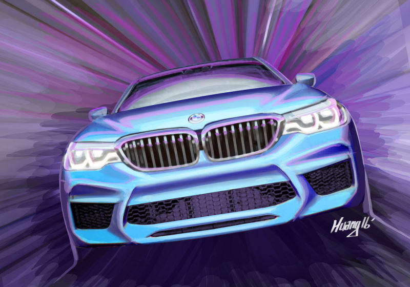 Bmw F90 M5 Ordering Guide Leaks Interior And Exterior Colours Listed
