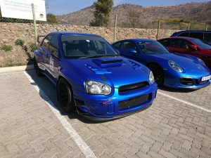 subaru wrx sti south africa