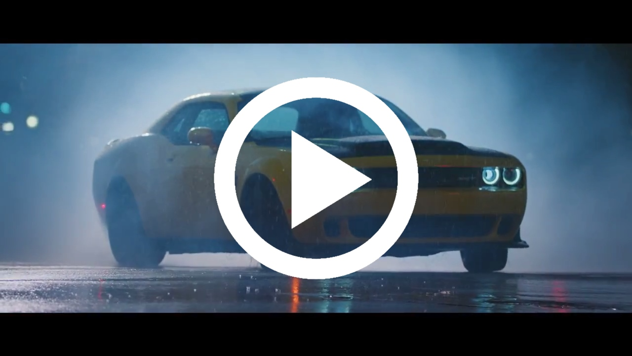 Pennzoil Take The Dodge Demon On A Wild Drifty Ride