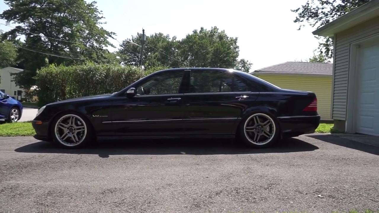 2006 mercedes benz s65 amg sells for 2 of original price for 2006 mercedes benz s65 amg