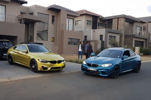 bmw m4 m2 combo south africa