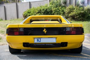 ferrari testarossa south africa