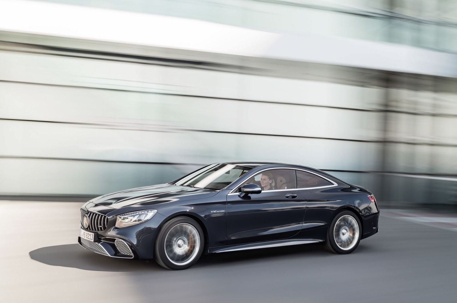 Sedan Vs Coupe >> 2018 Mercedes-AMG S63 & S65 Coupe & Cabrio Get Refreshed