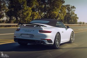 porsche 991.2 turbo s cabriolet south africa