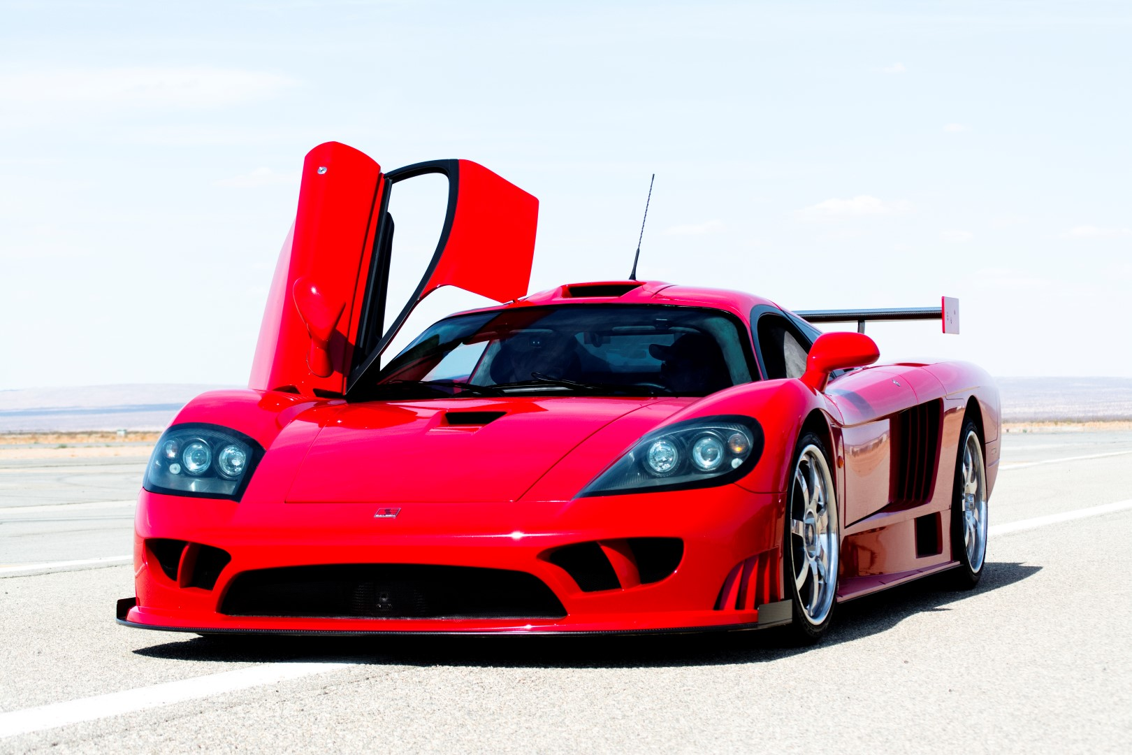 The 10 Fastest Cars In The World