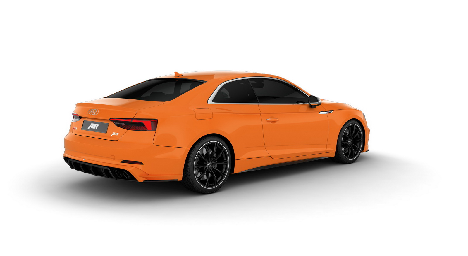Plug Stock News >> ABT Unveil New Body Kit For Audi A5/S5 Range