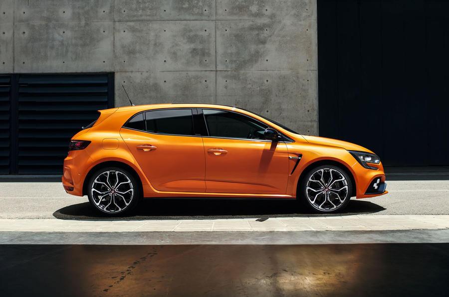 2018 renault megane sport.  Sport Renault Megane Sport In 2018 Renault Megane Sport R