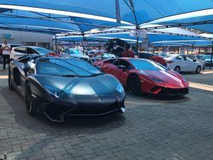 lamborghini aventador sv roadster huracan performante south africa