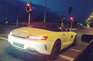 mercedes amg gtc south africa