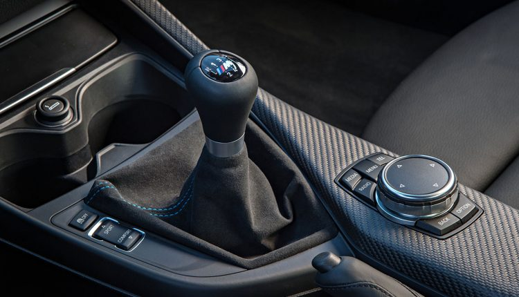 Bmw M2 Lci Likely The Last M Car With Manual Offering Manual Guide
