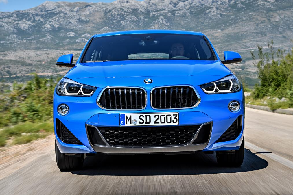 The Bmw X2 Is Official And This Is What You Need To Know