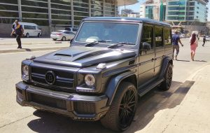 brabus g63 amg south africa