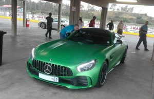 mercedes amg gt r south africa