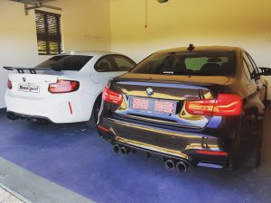 bmw m3 competition pack bmw m2 combo south africa
