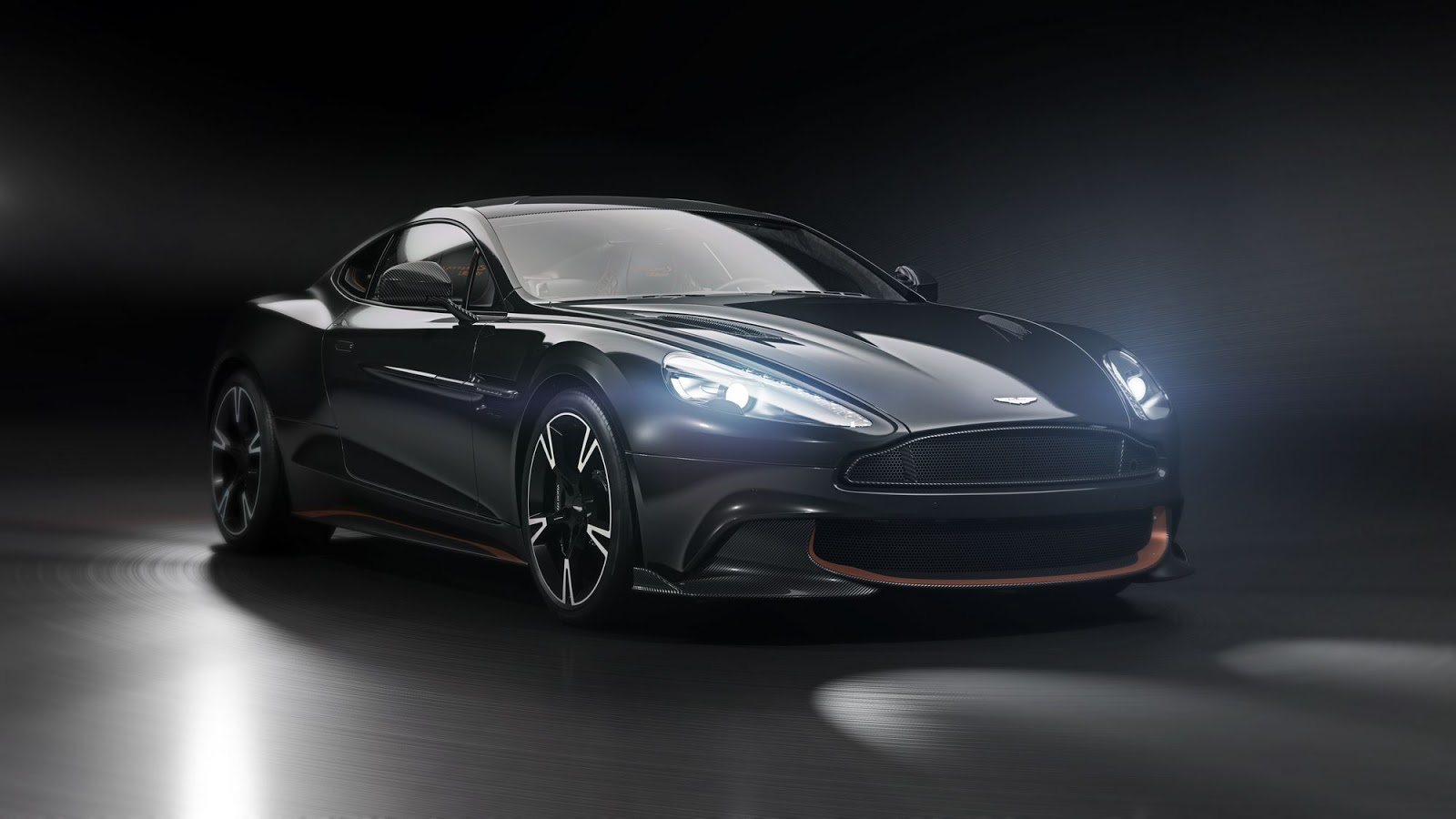 aston martin vanquish s ultimate launched to bid farewell
