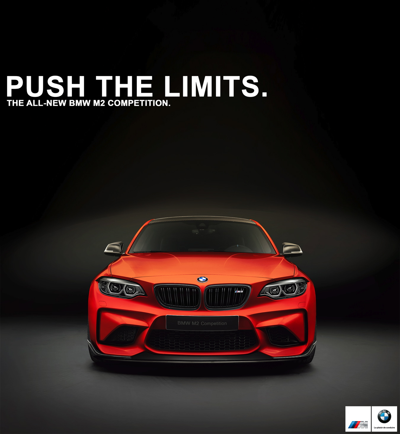 Incredibly Realistic Bmw M2 Competition Renderings