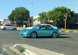 wimbledon green porsche south africa