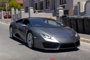 lamborghini huracan south africa