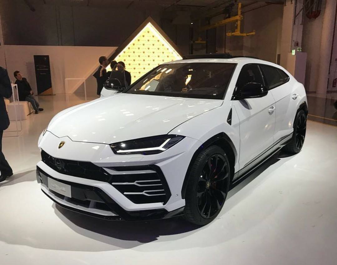 How Much Does A Lamborghini Cost >> Lamborghini Urus South African Pricing