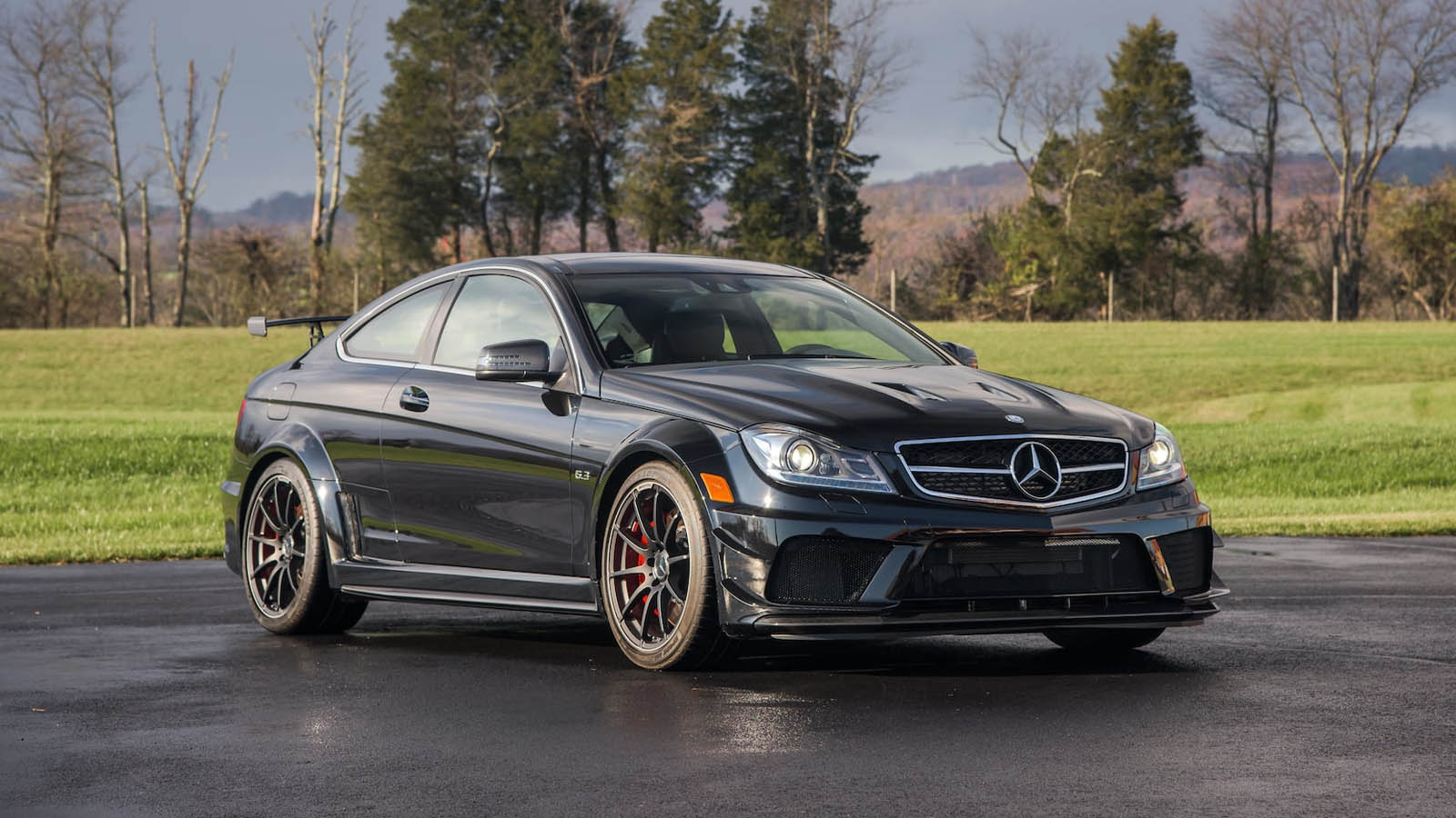 Merc Amg Black Series Collection Up For Sale In Florida