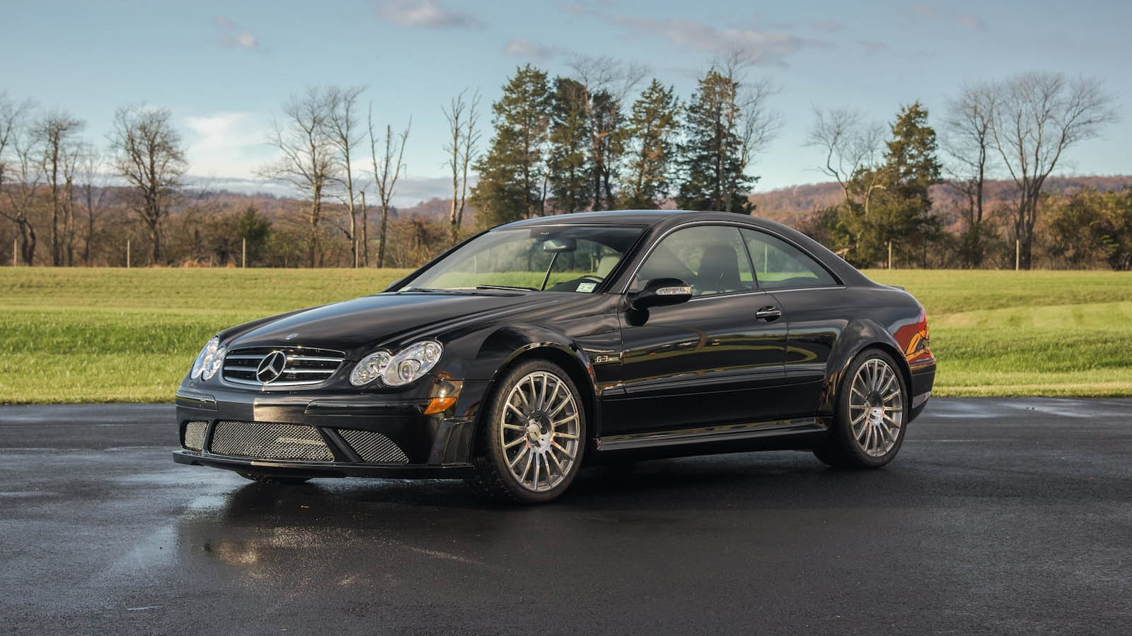 2012 C63 Amg For Sale >> Merc AMG Black Series Collection Up For Sale In Florida