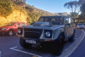 lamborghini lm002 south africa
