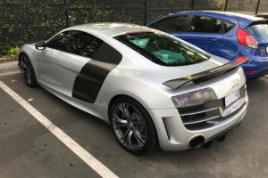 audi r8 gt coupe south africa
