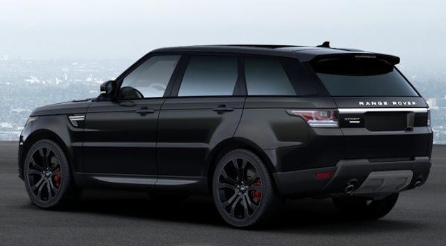 zero 2 turbo range rover sport supercharged black 2014. Black Bedroom Furniture Sets. Home Design Ideas
