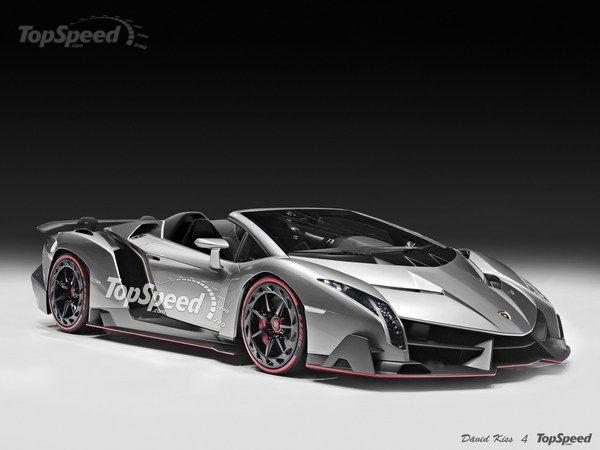 Lamborghini Veneno For Sale >> Lamborghini Veneno Roadster Confirmed