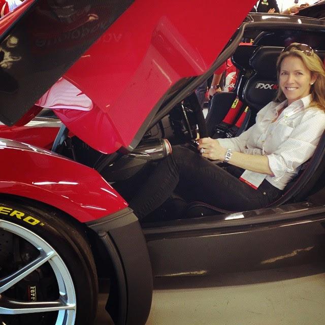 Google Vice President Benjamin Sloss Buys First Ferrari FXX-K