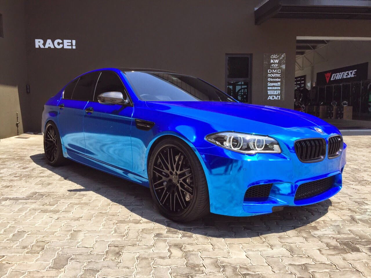 2005 Bmw M5 For Sale In South Africa Thxsiempre