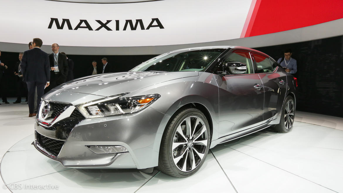 interior release maxima price review date nissan