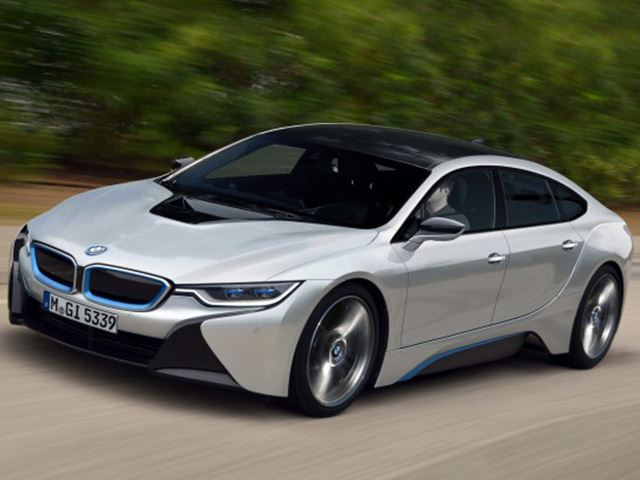 bmw are indeed making the i5 and it will be all electric. Black Bedroom Furniture Sets. Home Design Ideas