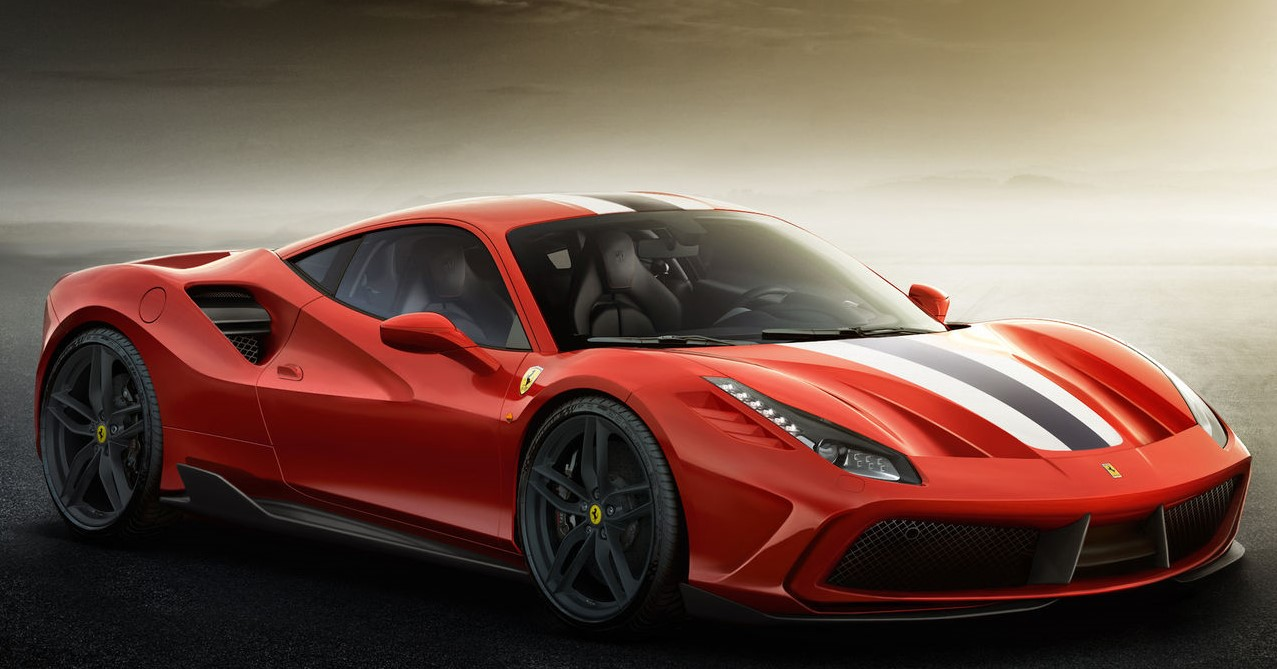 Hardcore Ferrari 488 Special Series Coupe To Debut This Year