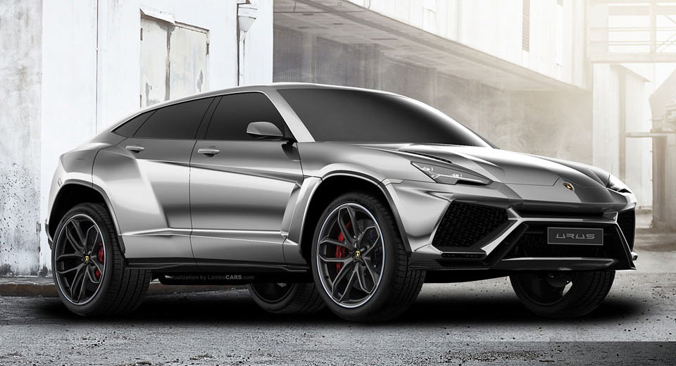 lamborghini urus suv to pack 650 hp from twin turbo v8. Black Bedroom Furniture Sets. Home Design Ideas