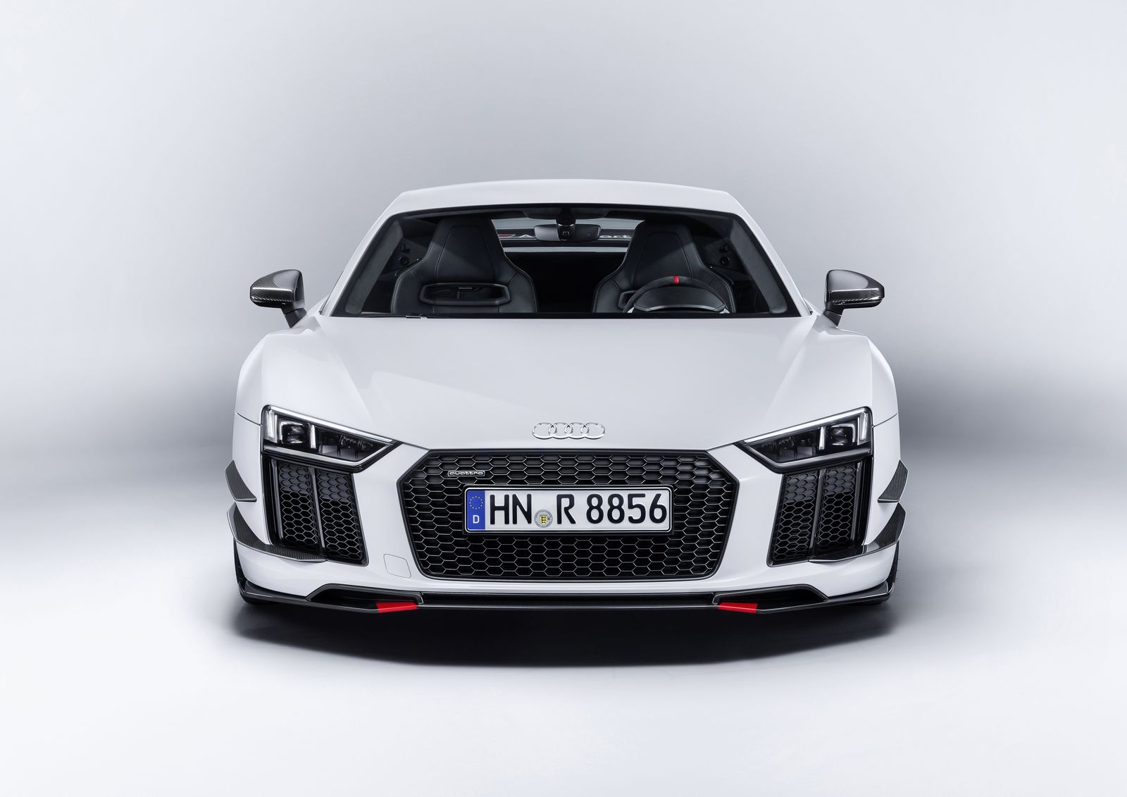 audi performance parts give r8 and tt rs furious faces. Black Bedroom Furniture Sets. Home Design Ideas