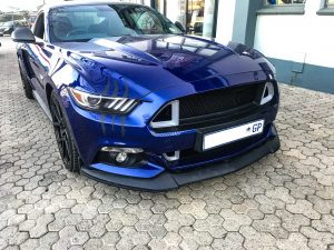 led lights mustang south africa