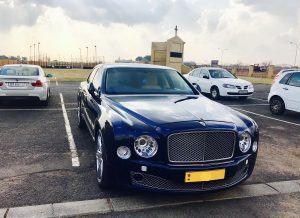 bentley mulsanne south africa