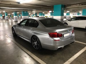 bmw m5 pure metal south africa