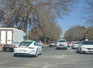 porsche 911r south africa