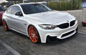 bmw m4 orange wheels south africa