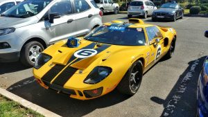 ford gt40 south africa