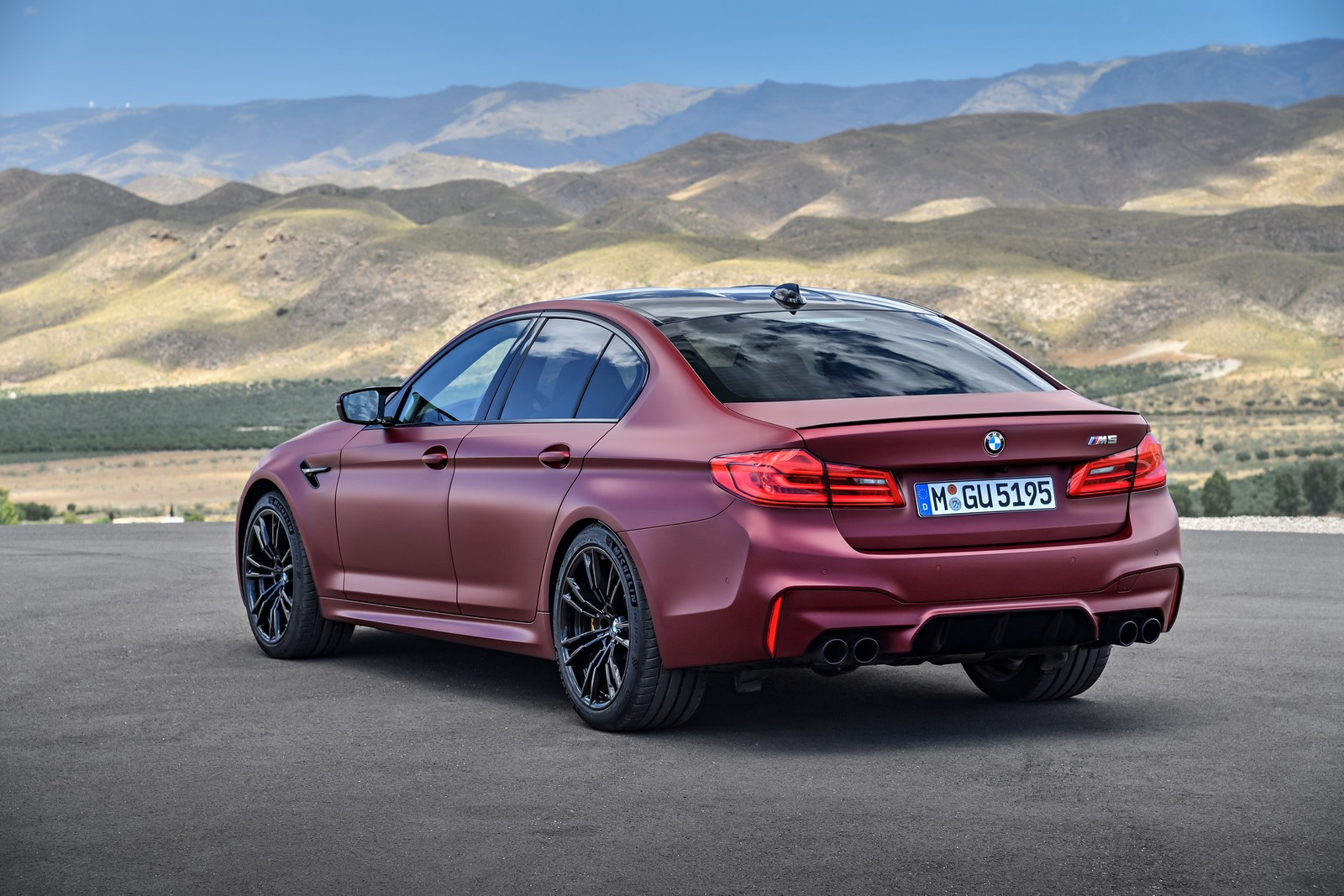 BMW Convertible bmw m5 vs mercedes e63 New BMW M5 South African Pricing Guesstimated